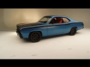 1973 Plymouth Duster TMI Products SEMA Show Vehicle