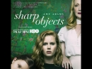 Welcome home. SharpObjects premieres July 8 on HBO.