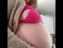 Super Stuffed Belly! Im so Fat