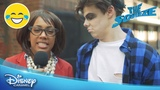 The Squeeze Daily Squeeze Zombie Talk Official Disney Channel UK