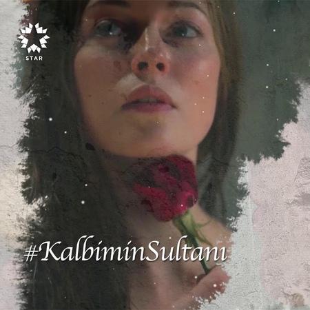 """Kalbimin Sultanı on Instagram: """"İlk bölümü kaçırdım diye üzülme, tekrarımız şimdi Star'da 👑 KalbiminSultanı @startv"""""""