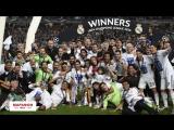 Реал Мадрид - Атлетико 4:1. Финал Лиги чемпионов 2014