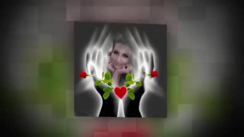 Женщина Моя, Прекрасная Песня о Любви, Дмитрий Волгин