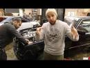 [Black White Team] Первый запуск нового мотора W140. Будем свапать 3S-GTE в НИВУ