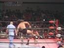 AJPW Real World Tag League 1982 Tag 11 07 12 1982