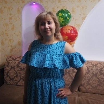 Галия Шабурова