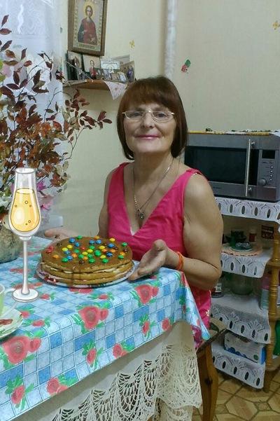 Мария Рочева