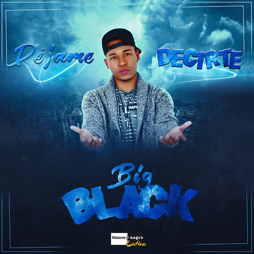 Big Black альбом Déjame Decirte