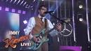 Weezer - Buddy Holly Jimmy Kimmel Live