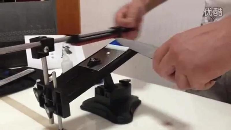 Заточка для ножей Ruixin Pro II