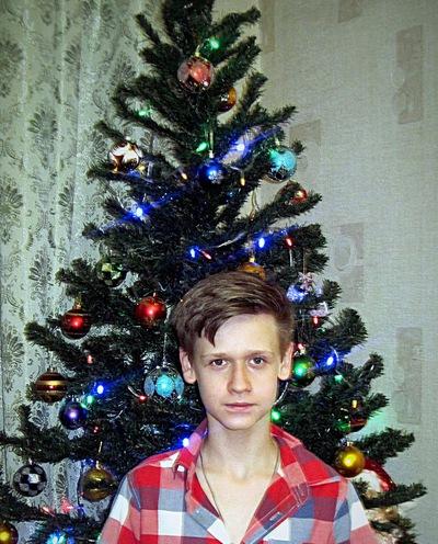 Максим Шутько