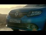 Музыка из рекламы Renault Logan - Абсолютно новый. Абсолютно Логан (Россия) (2014)