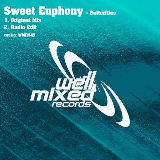 Sweet Euphony альбом Butterflies