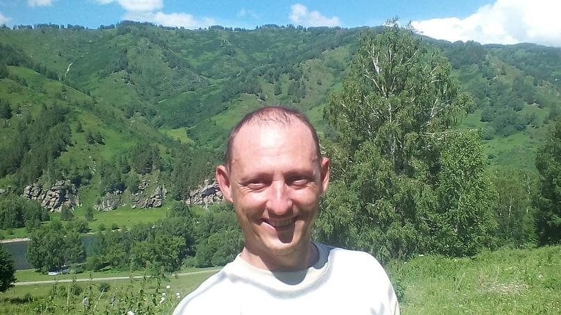 Сергей Рогачков | Барнаул