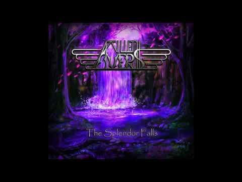 Heavy Metal TILLEN AVERS The Splendor Falls 2018 Single Full Album