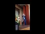 Первый раз пою в микрофон, для своей любимой (Денис Райдер - Квезаль)