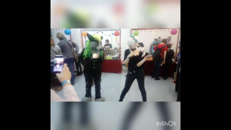 Танцы на Цури Light
