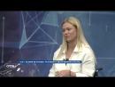 Ксения Безуглова: разговор о безусловном счастье