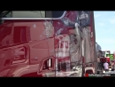 Misano 2018 Camion Decorati ⁄ Custom Truck Show - Weekend del Camionista - Highlights Part 1