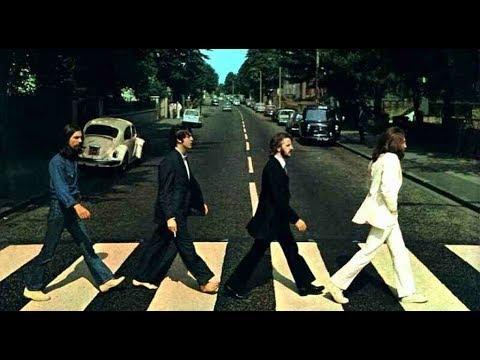 T H E * B E A T L E S - Abbey Road - FULL ALBUM 1969