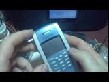 Раритетный смартфон. Sony Ericsson P800. Symbian 7.0, UIQ 2.0