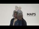 180219 mapsworld_official - Йесон на фотосессии для