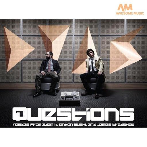 Dvas альбом Questions