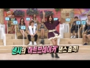 130928 [HOT] third round - A 14-year-old girl dreaming of a versatile entertainer,Nancy's Girl Dance