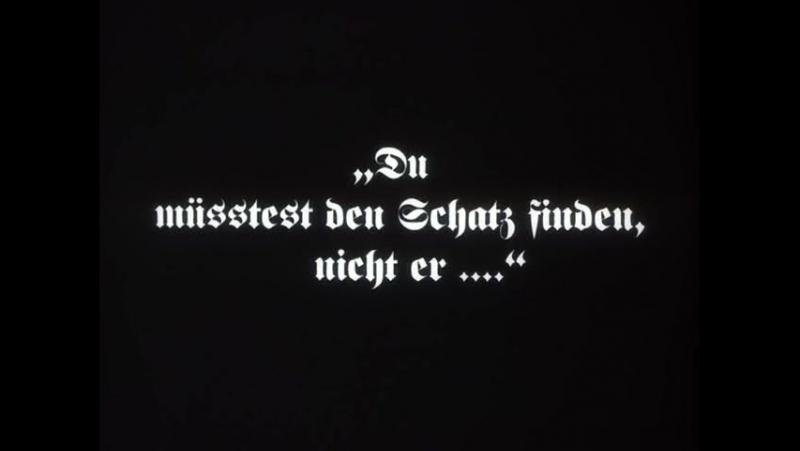 Сокровище / Der Schatz (Георг Вильгельм Пабст / Georg Wilhelm Pabst) [1923, Германия, немое кино, экспрессионистская мелодрама]