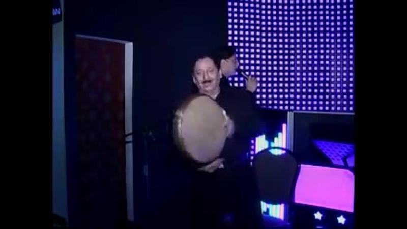 Part 3 Yasha Barayev CRAZY HITS Alex Lazar DJ Legacy Bukharian Doira