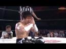 Naruki Doi Masato Yoshino Jason Lee c vs Kzy Genki Horiguchi Susumu Yokosuka Dragon Gate DEAD or ALIVE 2018