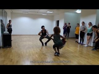 Yoanis Meneses & Annelys Perez Castillo   Summer Forest Fest   Владимир, 2017