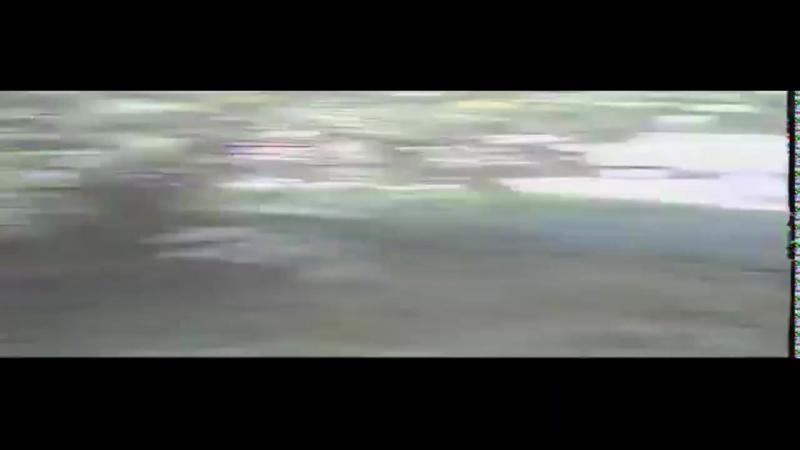 Мир глазами птиц (Съёмки с квадракоптера)