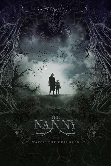 Няня (The Nanny) 2017 смотреть онлайн