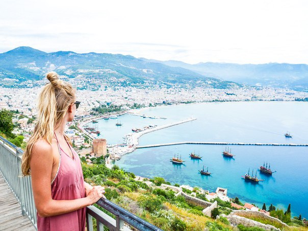 На майские праздники: тур в Турцию в классный отель 5* со «все включено» за 16700 с человека