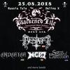BLACKENED LIFE FEST - 2018( Russiа )