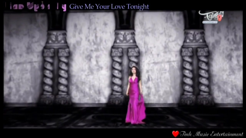 Vina Uyển My. Give Me Your Love Tonight (HD). Cover Sandy Wilson.mp4