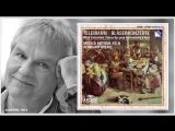 Georg Philipp Telemann. Bl