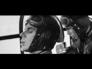 «хроника пикирующего бомбардировщика» (1967) - военный, реж. наум бирман