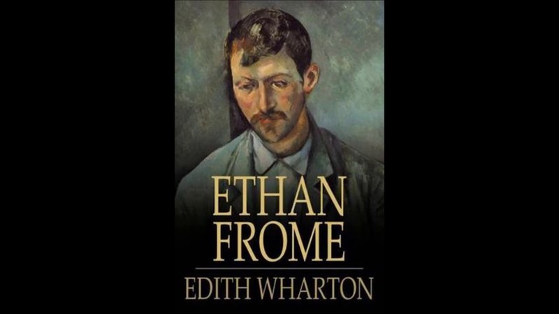 Ethan Frome - Audiobook - Chapter 1