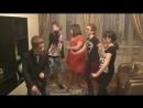 Сцена Танца- отрывок из Приключения Маши ( 2015)