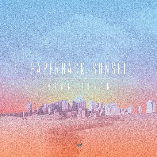 Neon Tiger альбом Paperback Sunset