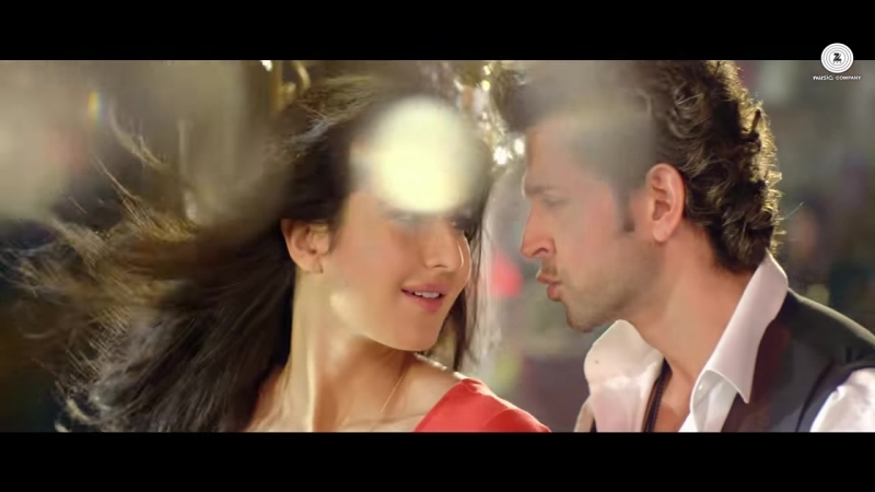 Tu Meri Full Video - BANG BANG! - Hrithik Roshan Katrina Kaif - Vishal Shekhar - Dance Party Song - YouTube