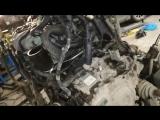 Mazda CX-7 Я понял в чем проблема... 18+