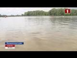 В Молодечненском районе утонула 12-летняя девочка