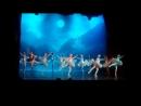 Я сходил на Лебединое озеро и полюбил балет