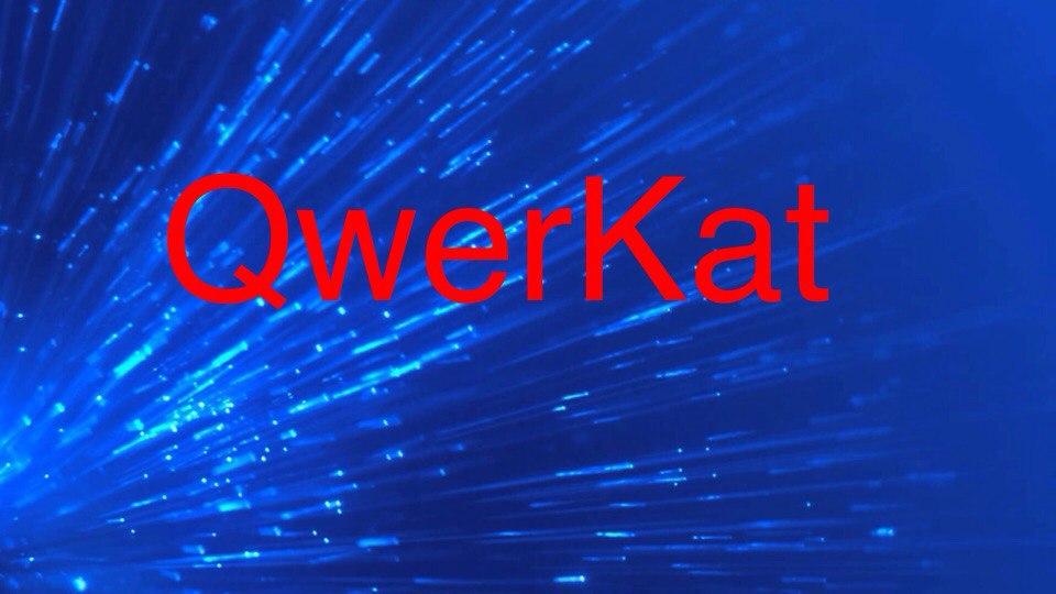 Сервер QwerKat