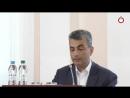 Ни выборов ни пенсий Лев Шлосберг на сессии Псковского областного Собрания 1
