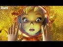 Солнце светит нам с тобой - Песня из мультфильма про Динь-Динь [Феи-2: Потерянное сокровище]