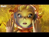 Солнце светит нам с тобой - Песня из мультфильма про Динь-Динь Феи-2 Потерянное сокровище
